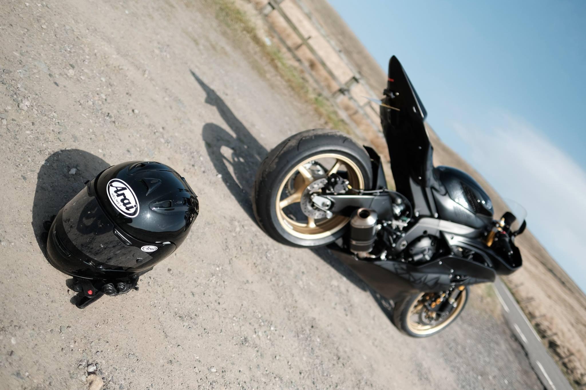 Yamaha YZF R6  58bbac10