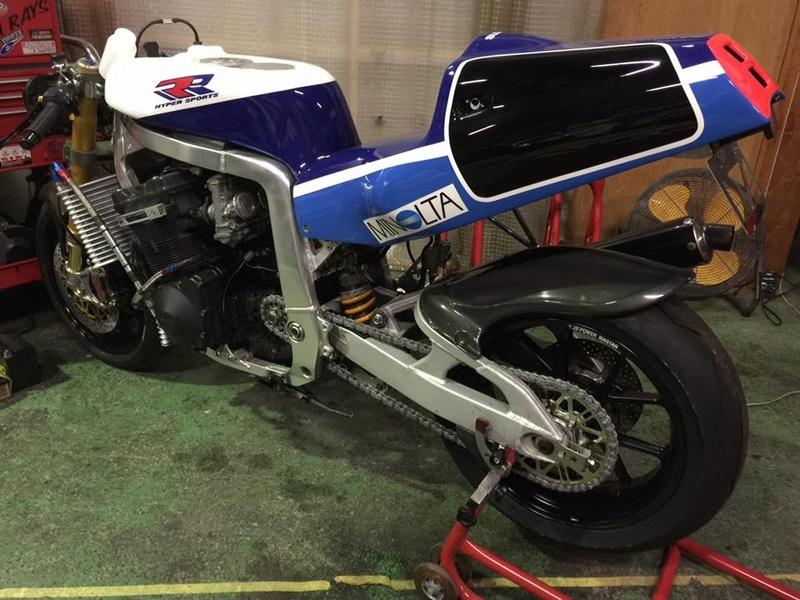 Suzuki GSX-R Slingshot 750 (88-91) et 1100 (89-92) - Page 40 Img_2712