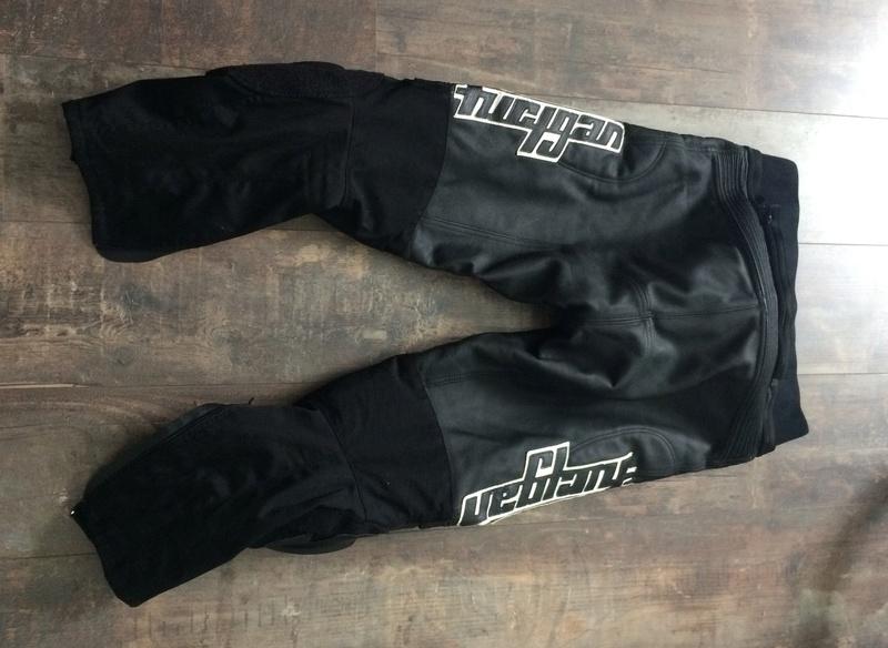 Pantalon Fury T44 Img_5211