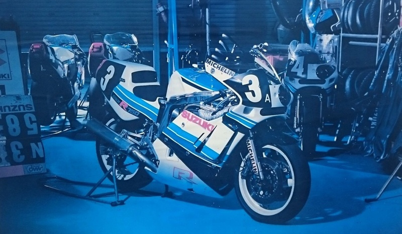 Suzuki GSX-R Slabside 750 (85-87) et 1100 (86-88) Sujet N°2 - Page 4 Img_6020