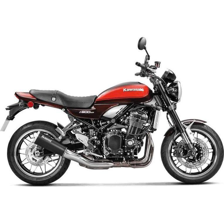 Kawasaki Z900RS  Silenc11