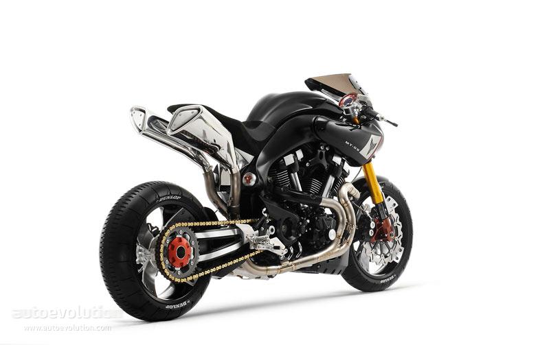 Honda CB4 Interceptor  Yamaha11