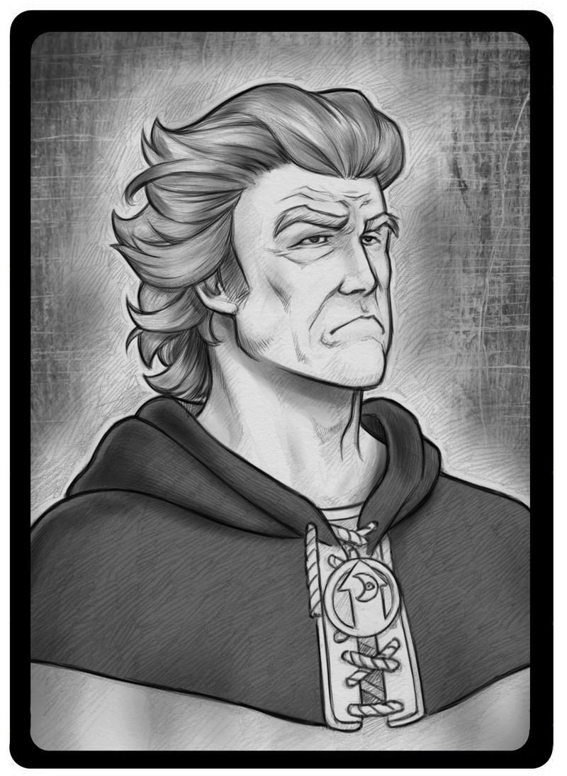Elric  : part three - par Mouk - Page 18 1410