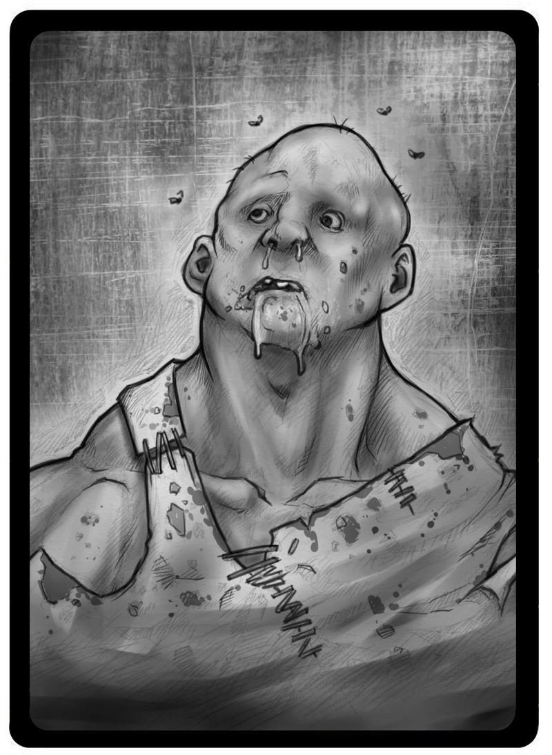 Elric  : part three - par Mouk - Page 18 411