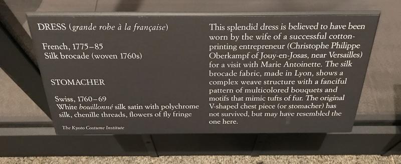 """Exposition """"Visiteurs de Versailles"""" 2017-2018 - Page 7 29ae6e10"""