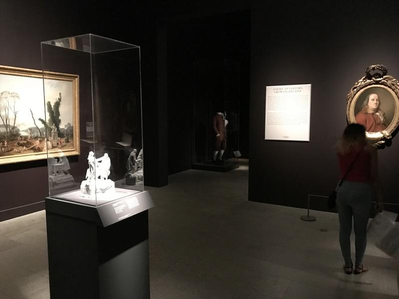 """Exposition """"Visiteurs de Versailles"""" 2017-2018 - Page 7 3ef52e10"""