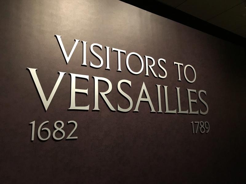 """Exposition """"Visiteurs de Versailles"""" 2017-2018 - Page 7 52f34f10"""