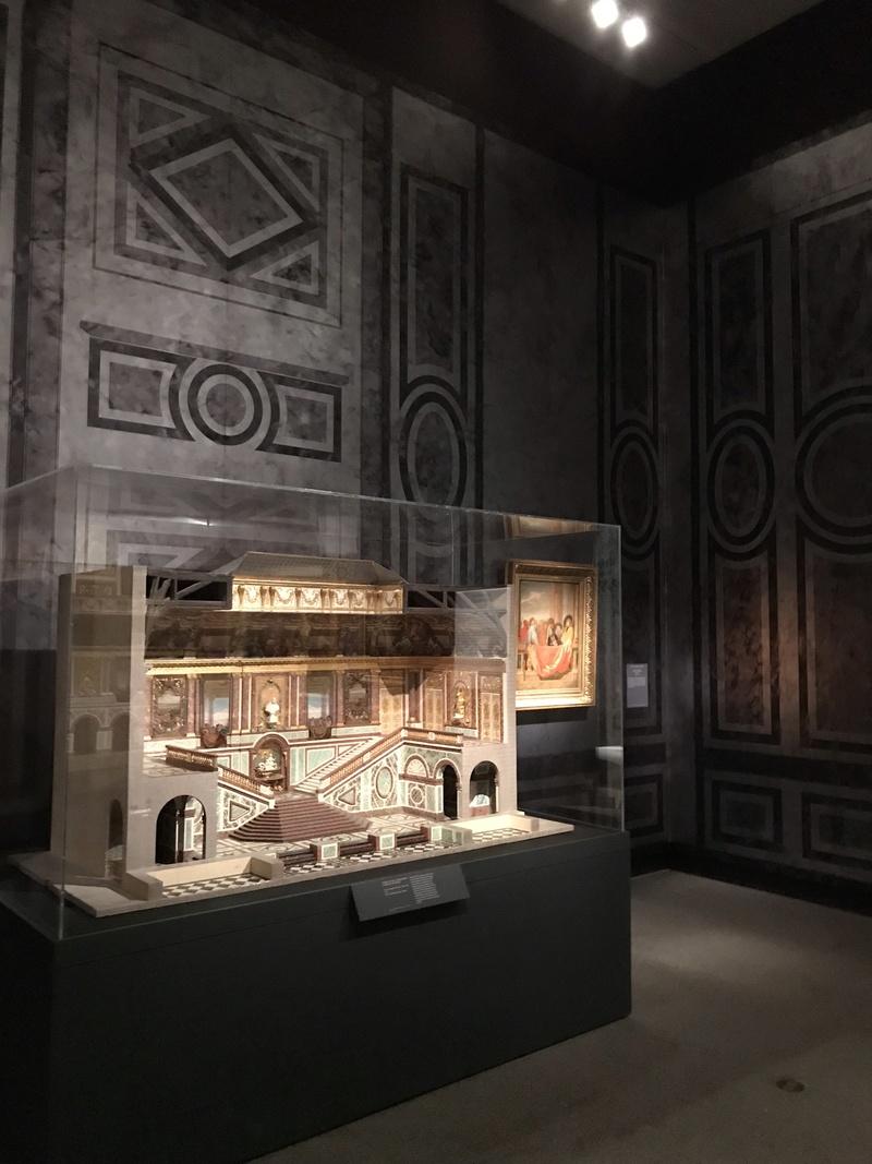 """Exposition """"Visiteurs de Versailles"""" 2017-2018 - Page 7 587c9310"""