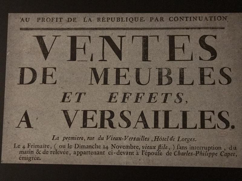 """Exposition """"Visiteurs de Versailles"""" 2017-2018 - Page 7 5ae42a10"""