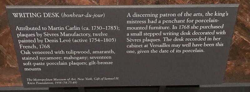 """Exposition """"Visiteurs de Versailles"""" 2017-2018 - Page 7 5c64bd10"""
