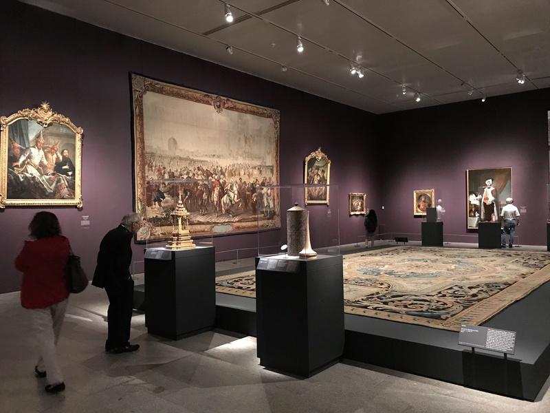 """Exposition """"Visiteurs de Versailles"""" 2017-2018 - Page 7 A178d410"""