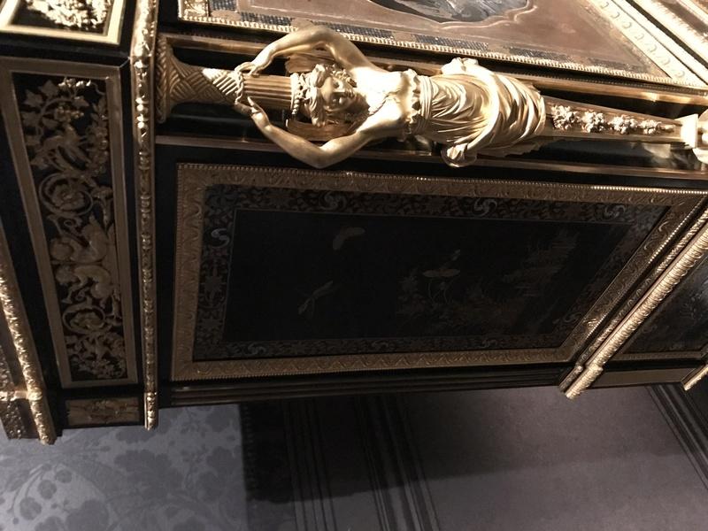 """Exposition """"Visiteurs de Versailles"""" 2017-2018 - Page 6 B0ce9810"""