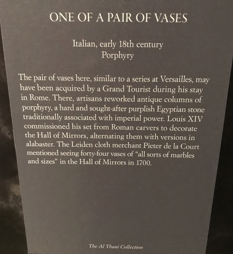 """Exposition """"Visiteurs de Versailles"""" 2017-2018 - Page 7 D57ded10"""
