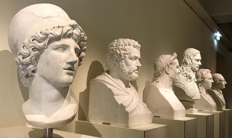"""Paris. Musée de L'Armée : Exposition """"Napoléon stratège"""" Ea182c10"""