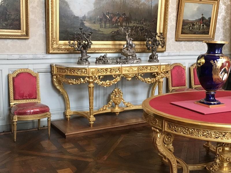 Exposition Franz Xavier Winterhalter, Compiegne Img_1712