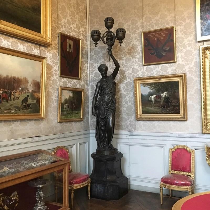 Exposition Franz Xavier Winterhalter, Compiegne Img_1713