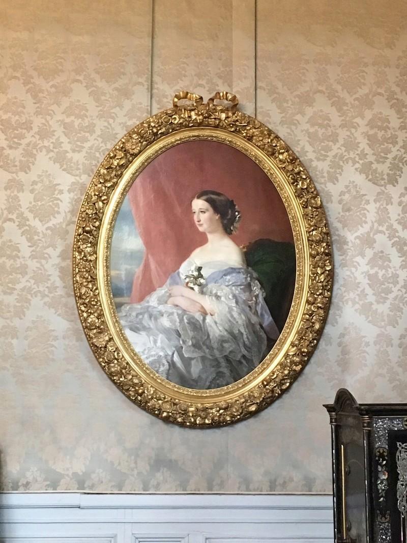 Exposition Franz Xavier Winterhalter, Compiegne Img_1720