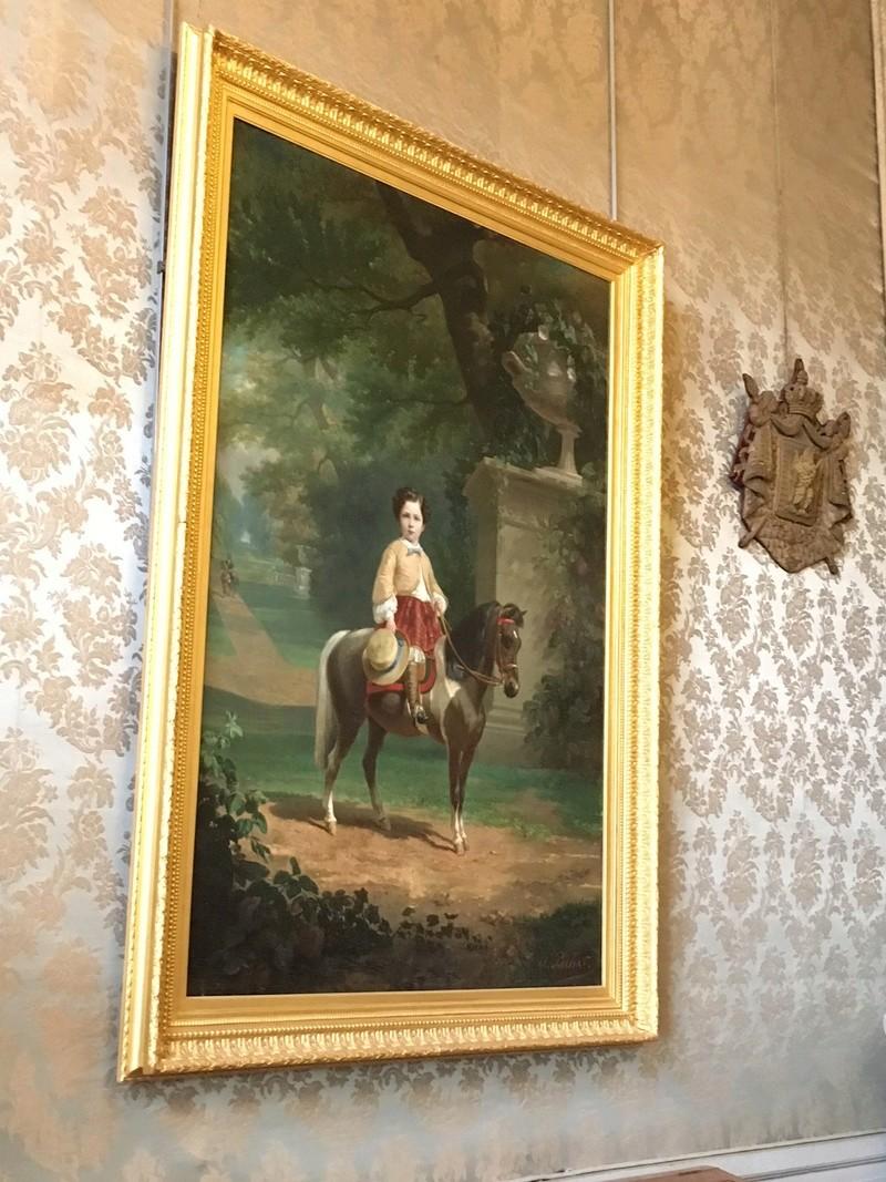 Exposition Franz Xavier Winterhalter, Compiegne Img_1721