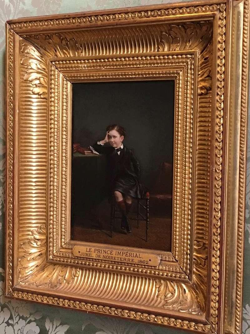 Exposition Franz Xavier Winterhalter, Compiegne Img_1722