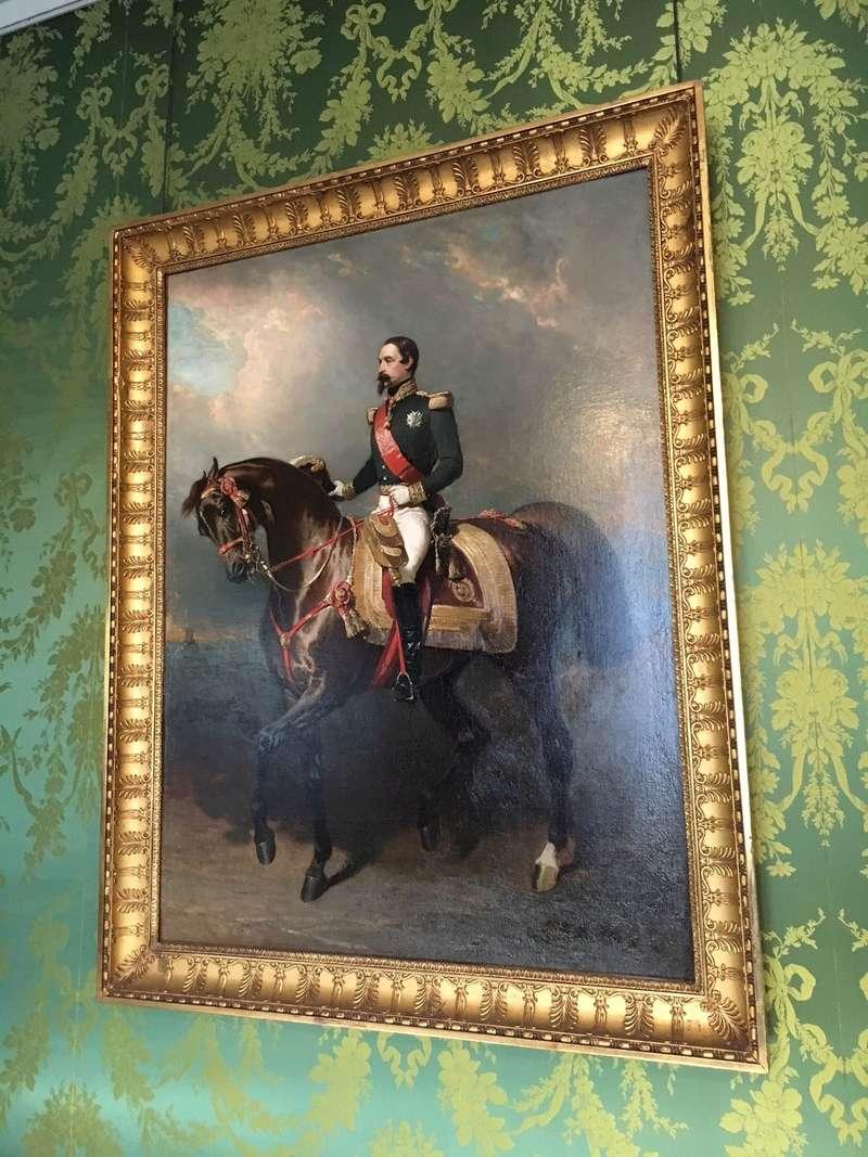 Exposition Franz Xavier Winterhalter, Compiegne Img_1821