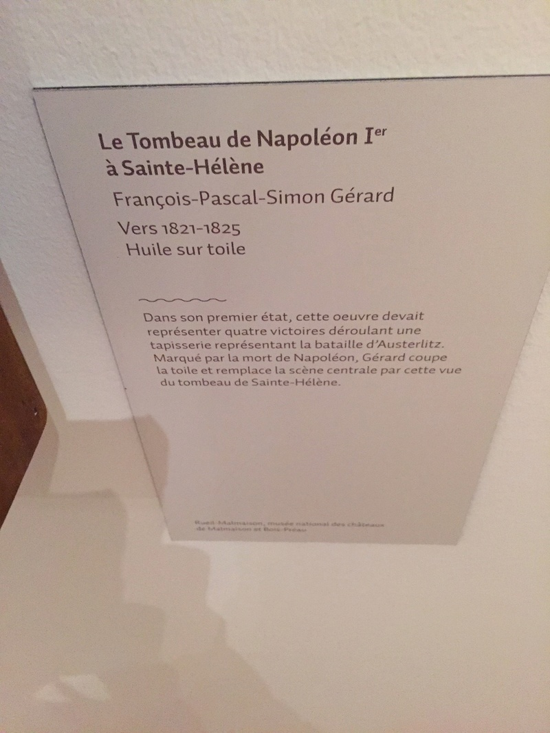 """Napoléon à Sainte Hélène"", Invalides, 06/04-24/07/16 Img_2115"