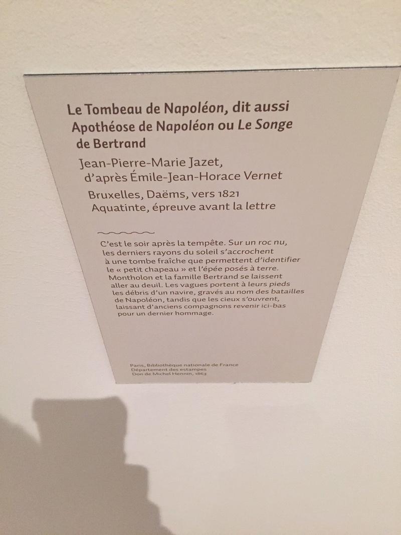 """Napoléon à Sainte Hélène"", Invalides, 06/04-24/07/16 Img_2118"