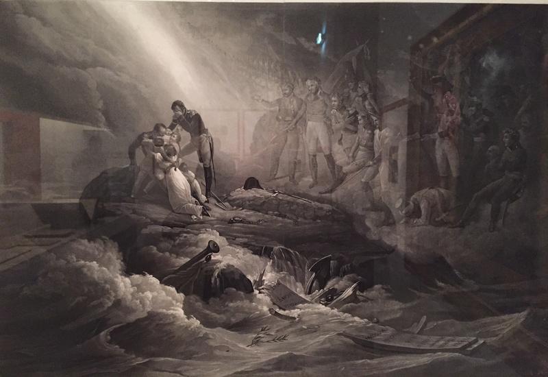 """Napoléon à Sainte Hélène"", Invalides, 06/04-24/07/16 Img_2119"