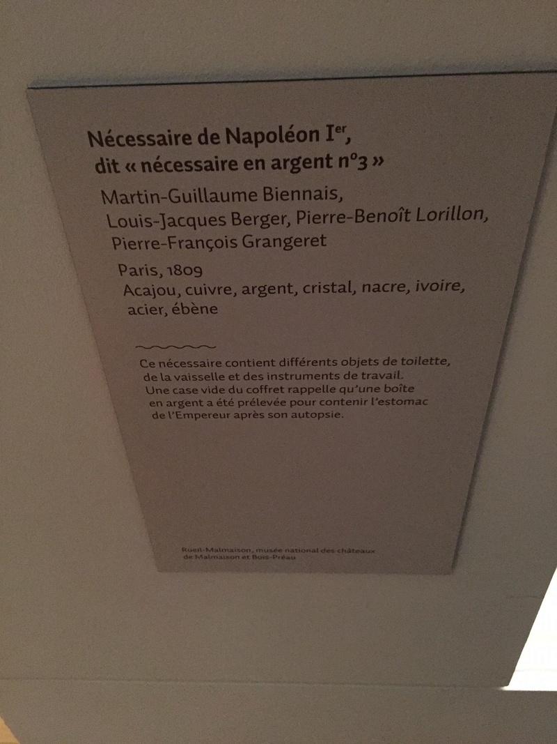 """Napoléon à Sainte Hélène"", Invalides, 06/04-24/07/16 Img_2653"