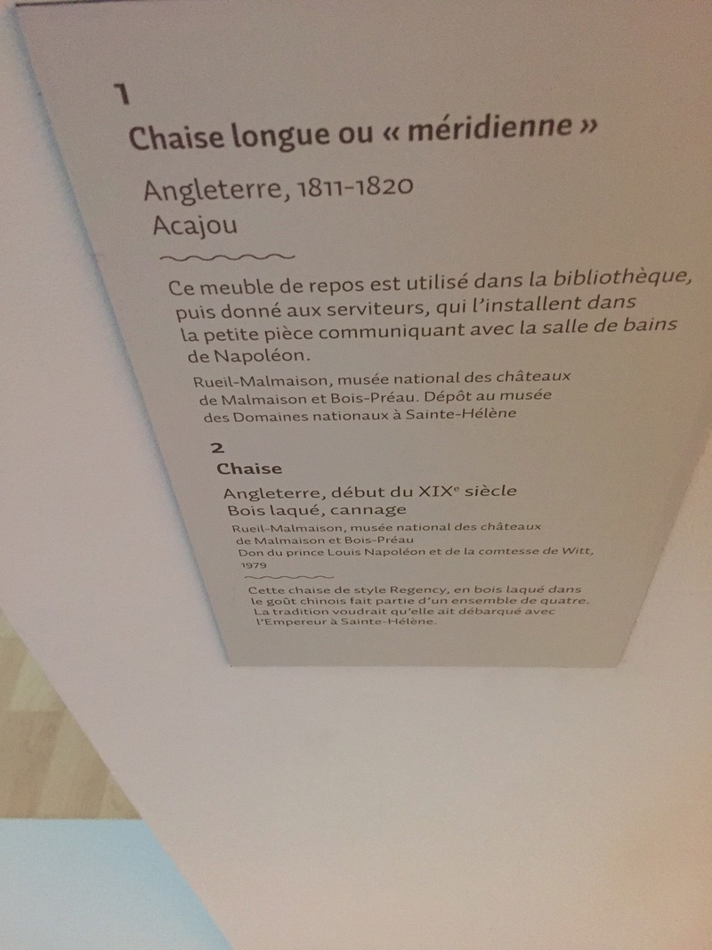 """Napoléon à Sainte Hélène"", Invalides, 06/04-24/07/16 Img_2675"