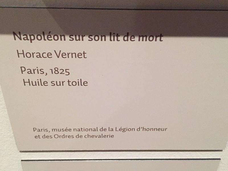 """Napoléon à Sainte Hélène"", Invalides, 06/04-24/07/16 Img_2710"