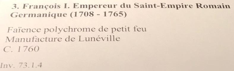 Lunéville : 10 ans d'acquisitions révélées Img_4012