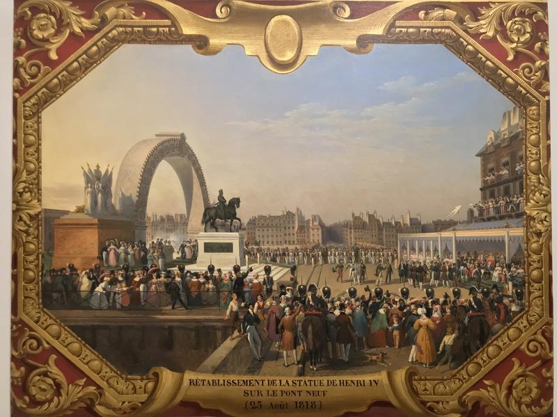 Théâtre du pouvoir. Exposition de la Petite Galerie. Louvre Img_4111