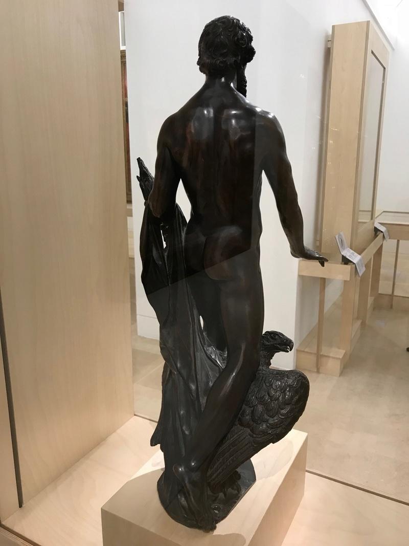Théâtre du pouvoir. Exposition de la Petite Galerie. Louvre - Page 2 Img_4113