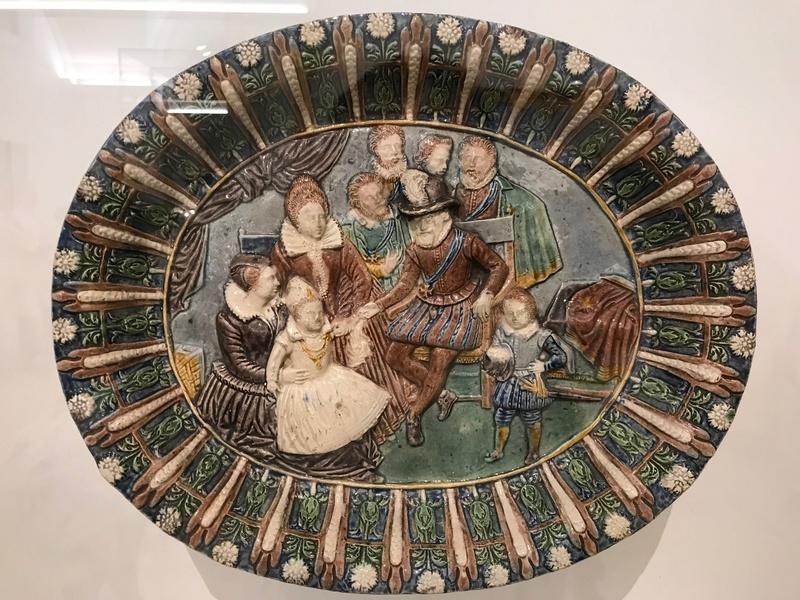 Théâtre du pouvoir. Exposition de la Petite Galerie. Louvre - Page 2 Img_4114