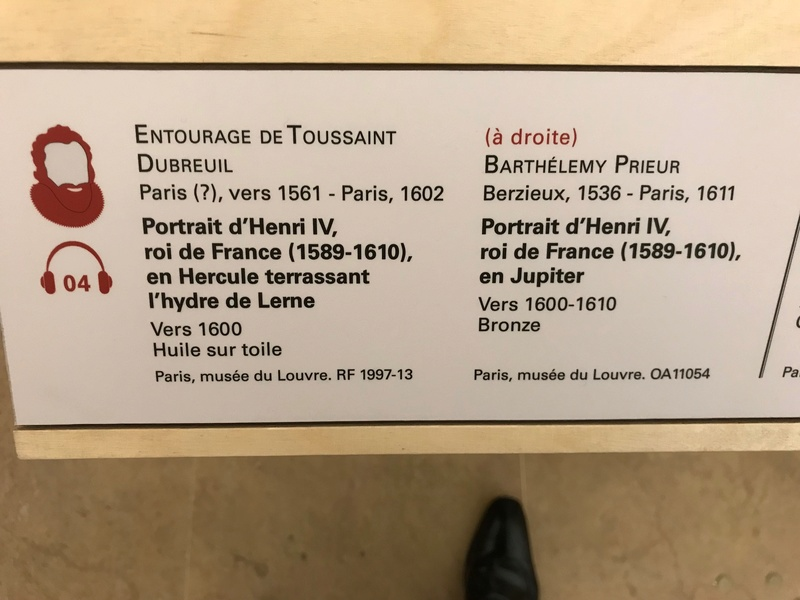 Théâtre du pouvoir. Exposition de la Petite Galerie. Louvre - Page 2 Img_4117