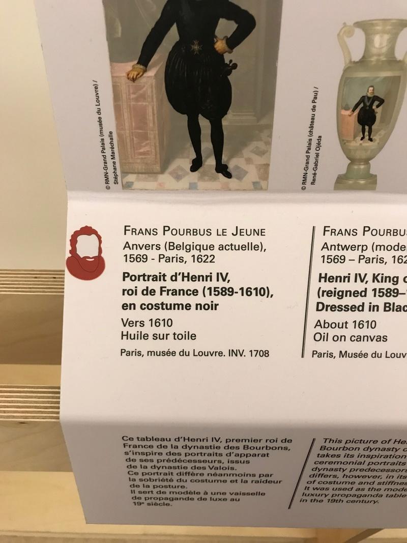 Théâtre du pouvoir. Exposition de la Petite Galerie. Louvre - Page 2 Img_4123