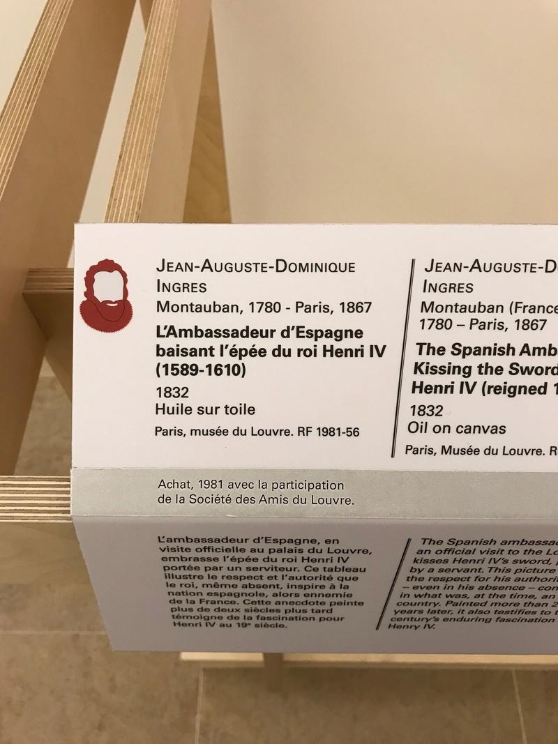 Théâtre du pouvoir. Exposition de la Petite Galerie. Louvre - Page 2 Img_4127