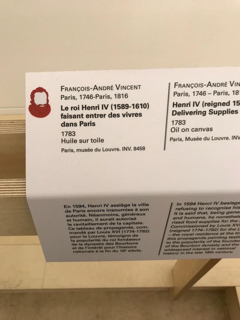 Théâtre du pouvoir. Exposition de la Petite Galerie. Louvre - Page 2 Img_4137