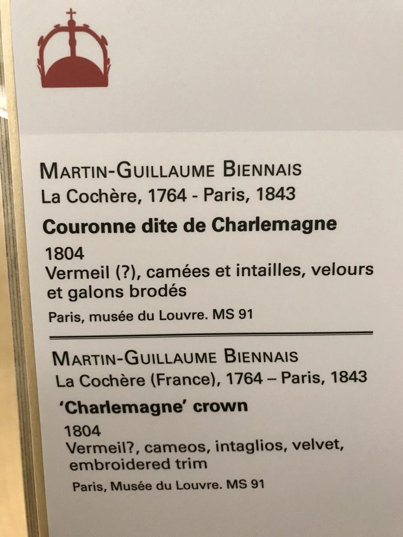 Théâtre du pouvoir. Exposition de la Petite Galerie. Louvre Img_4227