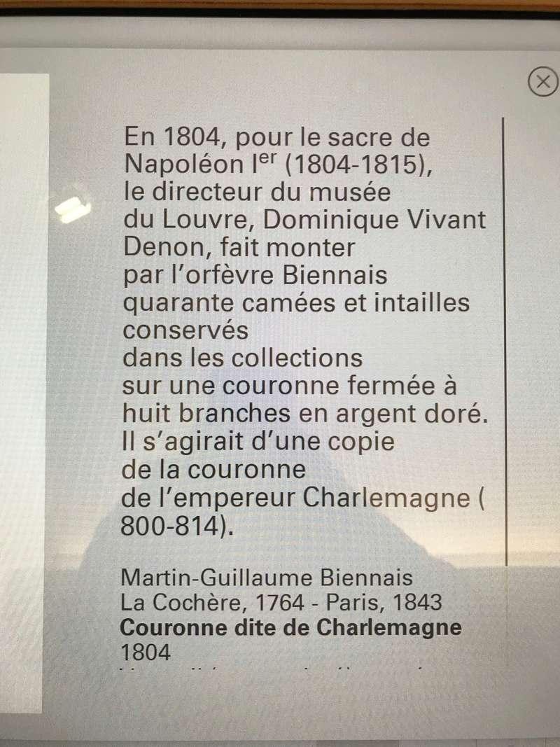 Théâtre du pouvoir. Exposition de la Petite Galerie. Louvre Img_4229