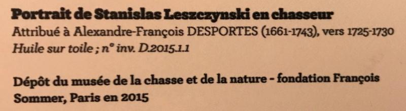 Lunéville : 10 ans d'acquisitions révélées Img_6231