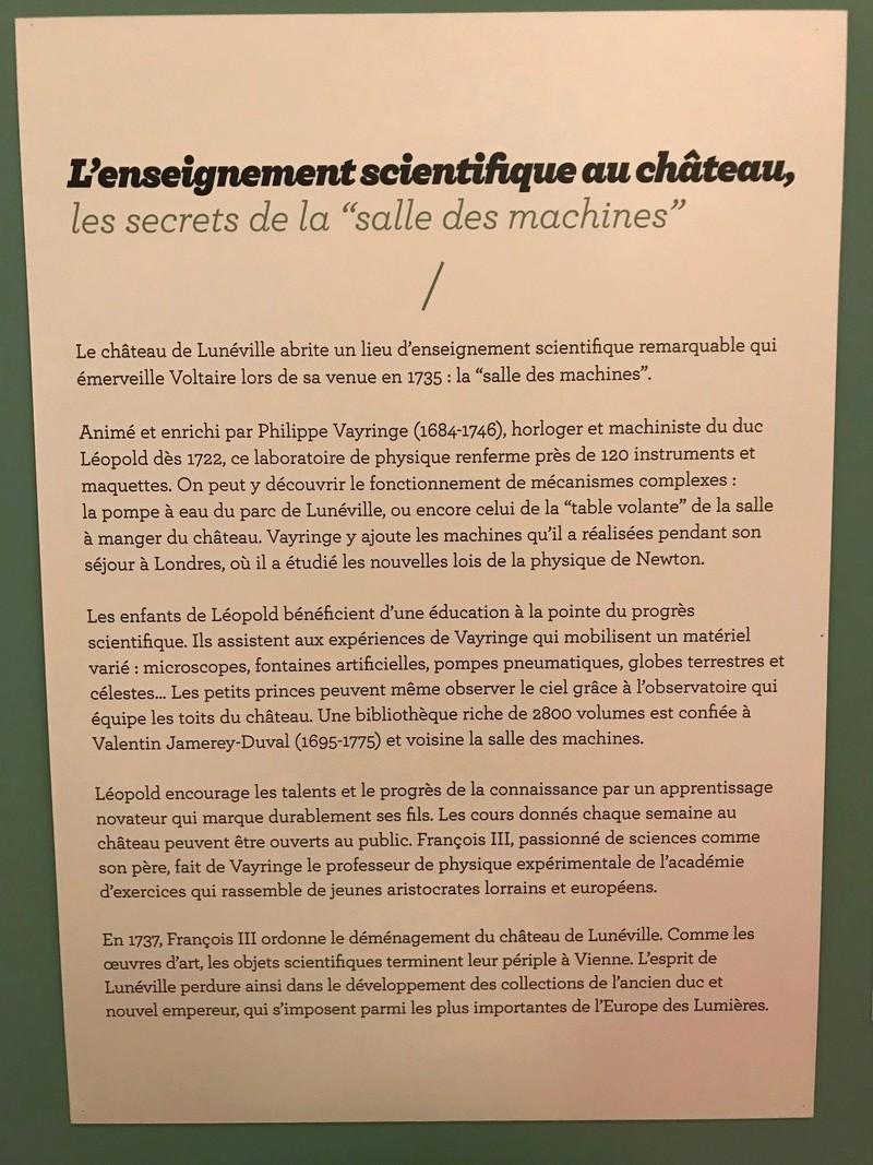 Lunéville : 10 ans d'acquisitions révélées Img_6236