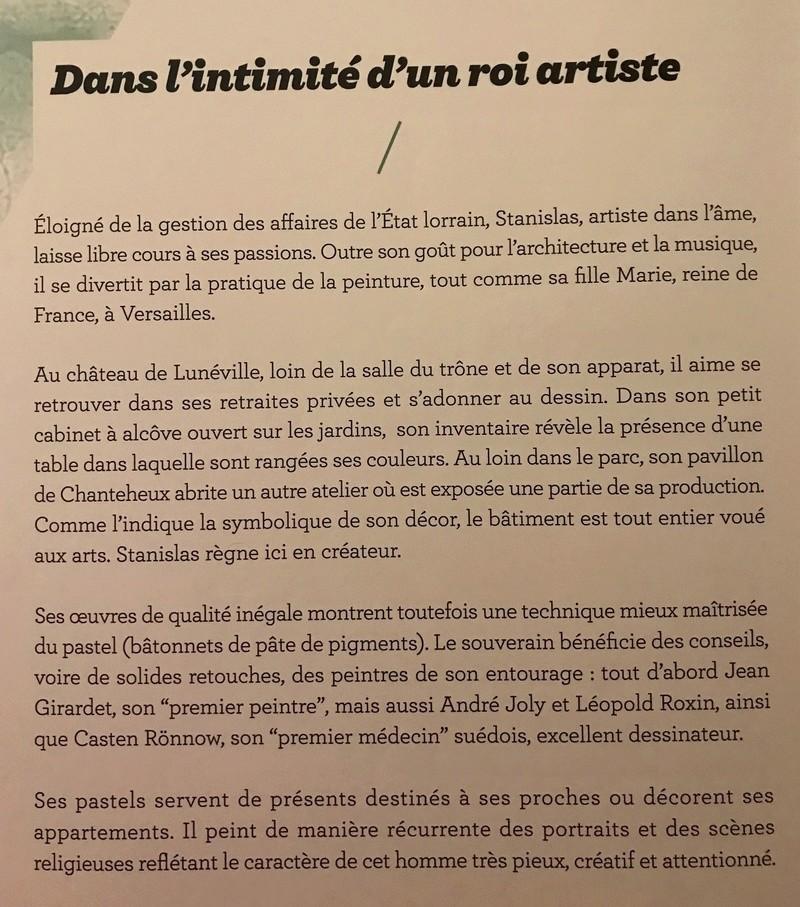 Lunéville : 10 ans d'acquisitions révélées Img_6243