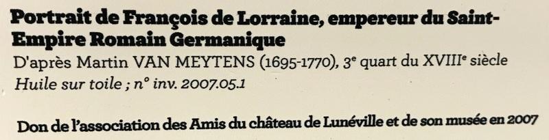 Lunéville : 10 ans d'acquisitions révélées Img_6311