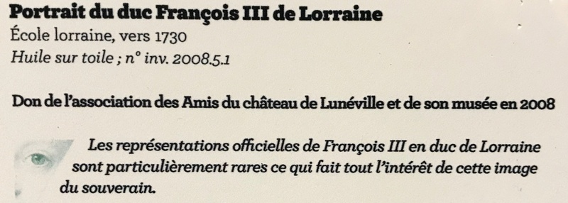 Lunéville : 10 ans d'acquisitions révélées Img_6313