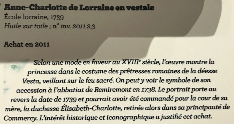 Lunéville : 10 ans d'acquisitions révélées Img_6322