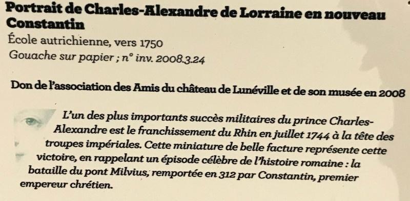 Lunéville : 10 ans d'acquisitions révélées Img_6332