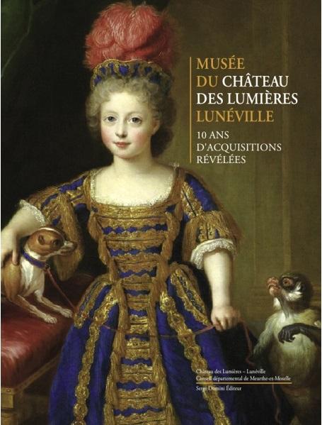 stanislas - Lunéville : 10 ans d'acquisitions révélées Musye-10
