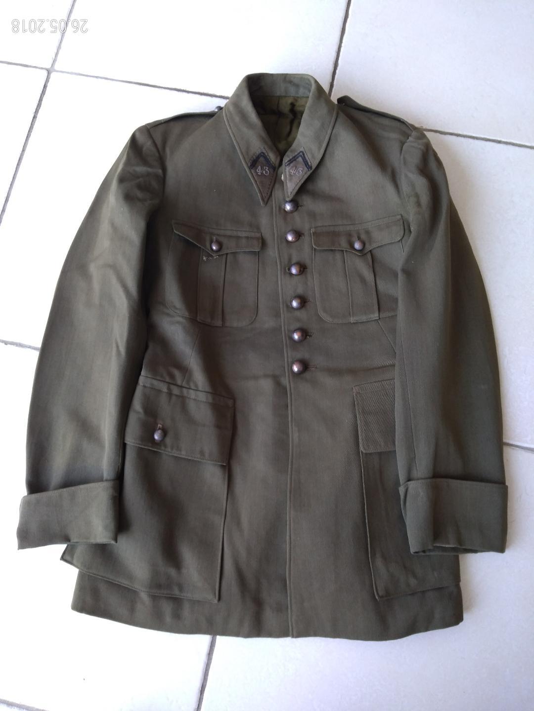 uniforme sous officier Français 4310