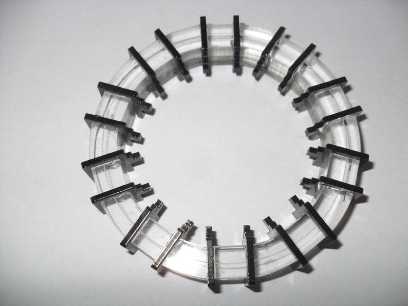 Arc Reactor I von Stark Industries 0610
